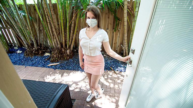 Quarantined In College - StayHomePOV