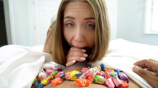 Want Some Candy? - TeamSkeet X POVGod